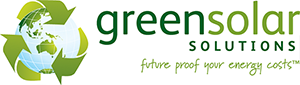 Green Solar Solutions Logo