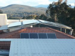 green solar solutions fairy meadow
