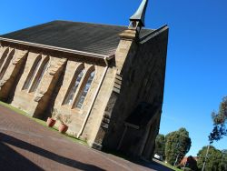 Uniting Church Bulli