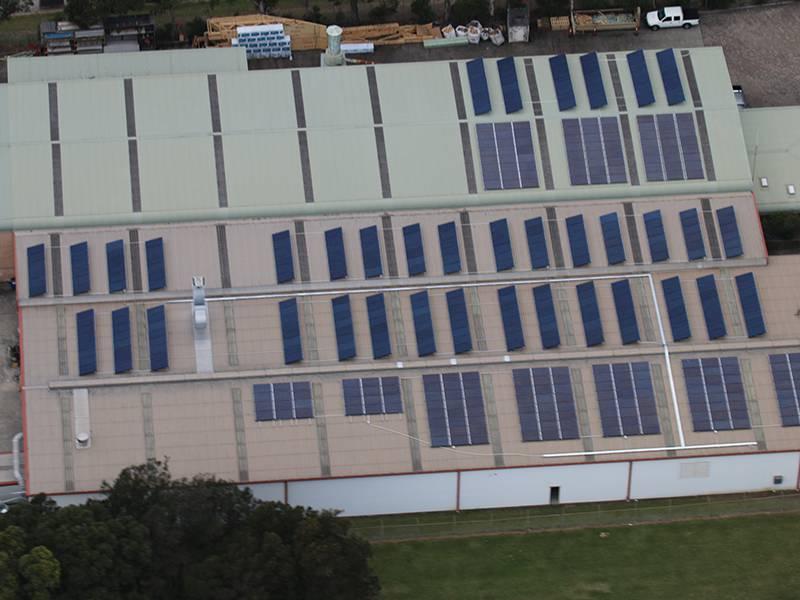 Krauss Kitchens   Green Solar Solutions